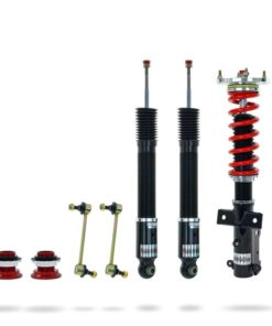 MUSTANG S197 (2005-2014) eXtreme XA Coilover Kit-0