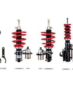 CAMARO (2010-2015) eXtreme XA Remote Canister Coilover Kit-0