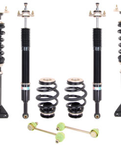 3-SERIE E36 (1992-1998) BC-Racing BR (RA) Coilovers-0